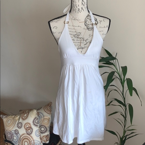 Moda International Dresses & Skirts - Moda International Halter Dress